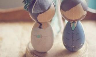 4 Року весілля: що подарувати?
