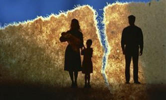 Шлюб. Причини, за якими руйнується шлюб
