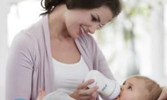 Пляшечки для новонароджених - які краще?