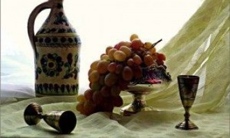 Чача - напій справжніх горян