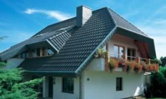 Приватний будинок: дах для дачного будинку. Види дахів для приватних будинків
