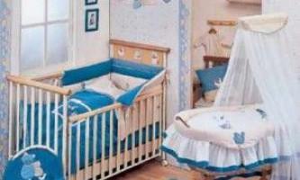 Що потрібно купити для новонародженої дитини?