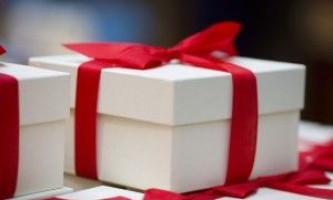 Що подарувати бабусі на новий рік 2017?