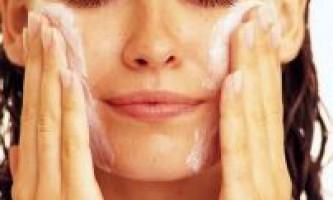 Домашня маска для проблемної шкіри