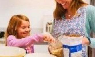 Хороші кухонні поради домашнім господаркам