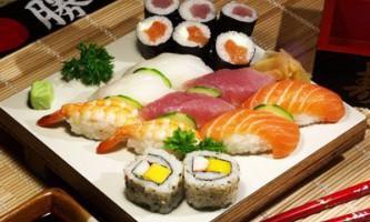 Як їсти суші - корисні поради від видання «вм»