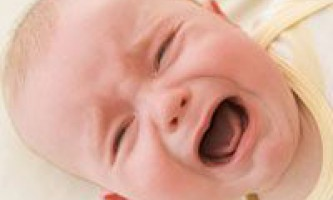Як позбутися від гикавки у немовляти