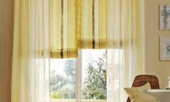 Як відбілити тюль в домашніх умовах?
