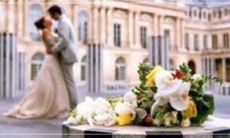 Як ставитися до весілля?