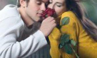 Як сподобатися певному чоловікові