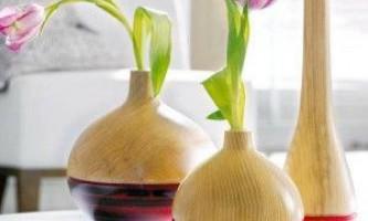 Як правильно підібрати вазу для квітів