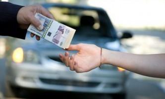 Як продати машину - способи продажу