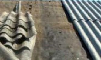 Як самому відремонтувати дах будинку?