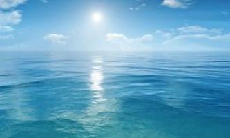 Як відпочити з маленькою дитиною на море