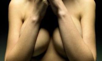 Як зробити свої груди пружною