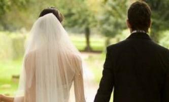 Як врятувати шлюб: на межі розлучення