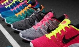 Як прати кросівки вручну?
