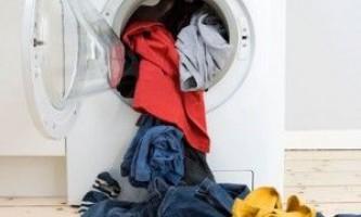 Як прати куртку