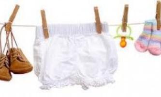 Як вибирати одяг для новонародженого
