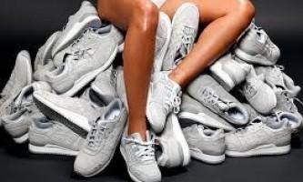 Як вибрати нешкідливі кросівки?