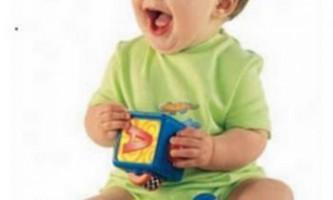 Як вибрати іграшку дитині