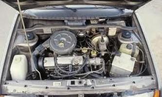 Як позбавити від перегріву двигун автомобіля ваз.