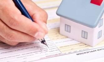 Як взяти іпотеку?