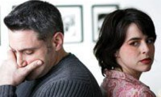 Як жінці пережити розлучення з чоловіком?