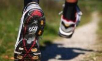 Які кращі кросівки для бігу?