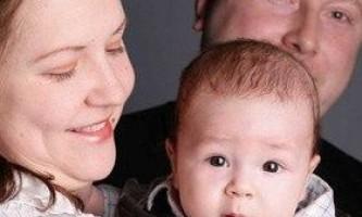Які потрібні документи для усиновлення дитини