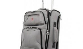 Який валізу вибрати для подорожей - рекомендації від видання «вм»