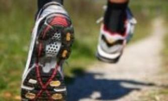 Кросівки для бігу по асфальту - як вибрати?