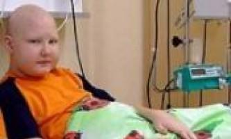 Лейкоз крові у дітей лікування, прогноз