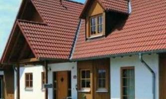 Матеріал для даху будинку: який краще?