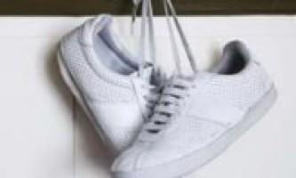 Чи можна прати кросівки в пральній машині