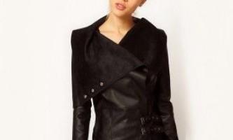 Чи можна прати куртку зі шкірозамінника?