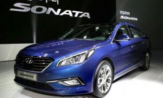 Новий hyundai sonata 7 покоління - огляд автомобіля