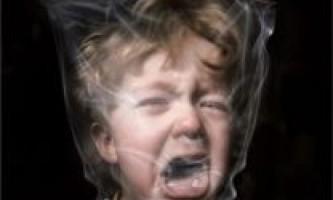 Пасивне куріння. Чим небезпечне? Що робити мимовільним жертвам диму?