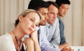 Чому жінки не висловлюють свою думку на роботі - дослідження від видання «вм»
