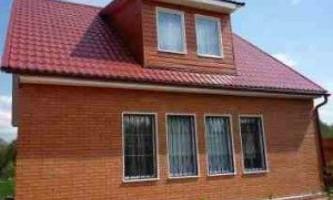 Чи правильно покрити дах металом?
