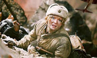 Російські військові фільми: список