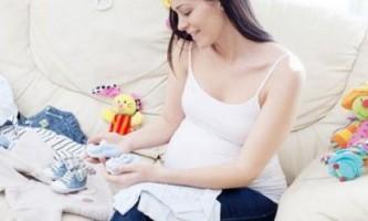 Список речей для новонародженого