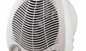 Тепловентилятори - принцип роботи, переваги і недоліки