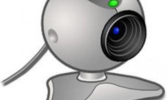 Вебкамера (webcam). Опис, види, принцип роботи і вибір вебкамери