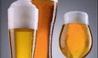 Вибираємо пиво